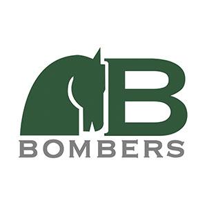Bombers Gebisse