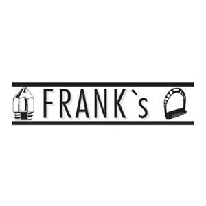 Frank's Stollen